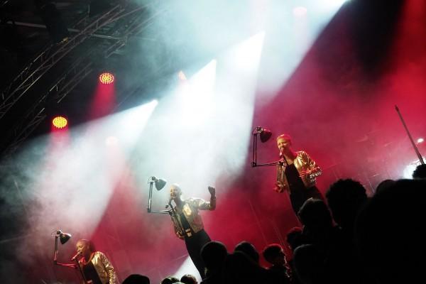 Gleichstark Festival 2015 II