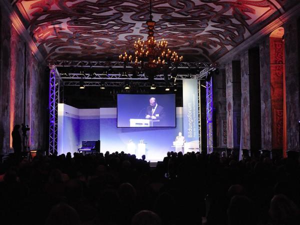 Bildungsforum 2015 II